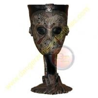 "Friday The 13th ""Jason Voorhees"" Goblet by Rubie's."