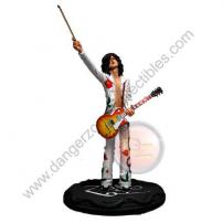 Jimmy Page Limited Edition Statue by Rock Iconz.