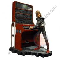 Keith Emerson Limited Edition Statue by Rock Iconz.
