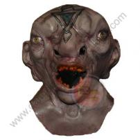 Kresnik Full Overhead Deluxe Latex Adult Mask by Morbid Industries.