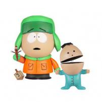 South Park Series 2 Kyle Figure (Surprised) by MEZCO