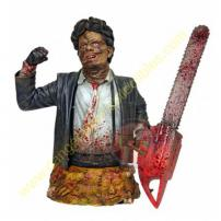 House Of Horror Leatherface Mini Bust by Gentle Giant