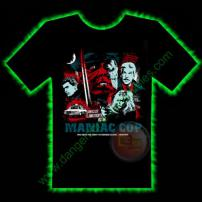 Maniac Cop T-Shirt by Fright Rags - EXTRA LARGE