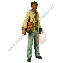 Heroes Mohinder Suresh Action Figure by MEZCO.
