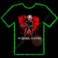 My Bloody Valentine Horror T-Shirt by Fright Rags - MEDIUM