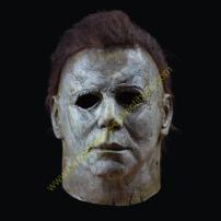 Halloween 2018 Michael Myers Full Overhead Mask by Trick Or Treat
