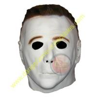 Halloween Michael Myers Full Overhead Adult Latex Mask