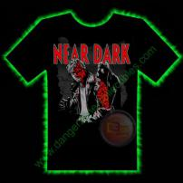 Near Dark Horror T-Shirt by Fright Rags - EXTRA LARGE