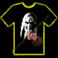 Otis House Of 1000 Corpses Horror T-Shirt by Rotten Cotton - EXTRA LARGE