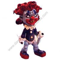 Ouchy Deluxe Latex Zombaby by Morbid Industries.