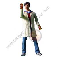 Heroes Peter Petrelli Action Figure by MEZCO.