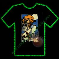 Pumpkinhead Horror T-Shirt by Fright Rags - LARGE