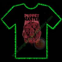 Puppet Master T-Shirt by Fright Rags - MEDIUM