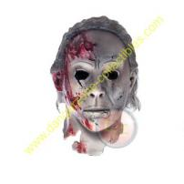 Rob Zombie Halloween 2 Michael Myers Full Overhead Adult Latex Mask