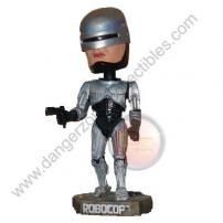 Robocop Resin Bobble Head Knocker by NECA.
