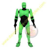 Robocop Night Fighter Glow In The Dark 7 Inch Figure by NECA