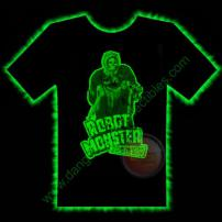 Robot Monster Horror T-Shirt by Fright Rags - LARGE