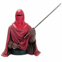 Star Wars Royal Guard Mini Bust by Gentle Giant.