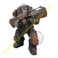Gears Of War Series 5 Boomer Figure by NECA