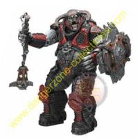 Gears Of War Series 6 Boomer Mauler Figure by NECA