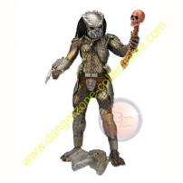 SDCC 2011 Predator Figure In Gort Mask by NECA