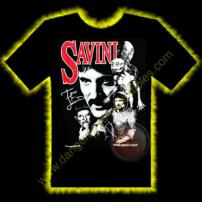 Tom Savini Horror T-Shirt by Rotten Cotton - EXTRA LARGE