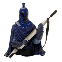 Star Wars Senate Guard Mini Bust by Gentle Giant.