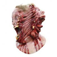Siamese Full Overhead Adult Latex Mask by Ghoulish Productions