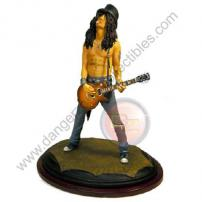 Guns 'n' Roses Slash Limited Edition Statue by Rock Iconz.