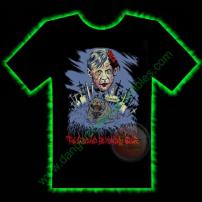 Sour Ground Horror T-Shirt by Fright Rags - SMALL