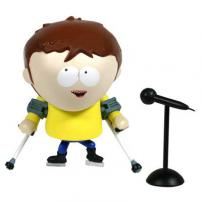 South Park Series 4 Jimmy Figure (Laughing) by MEZCO