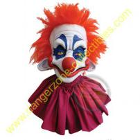 "Killer Klowns From Outer Space ""Storefront Klown"" Mask by Bump In The Night"