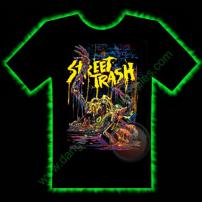 Street Trash T-Shirt by Fright Rags - LARGE