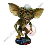 Gremlins Stripe Hand Painted Resin Bobble Head Knocker by NECA.