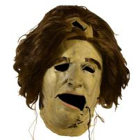 T.C.M Leatherface 1974 Grandma Full Overhead Mask by Trick Or Treat Studios