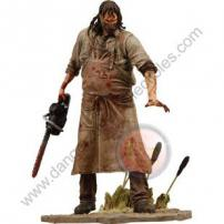 Cult Classics Hall Of Fame Series 2 Leatherface The Beginning Figure by NECA.