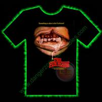 The Funhouse Horror T-Shirt by Fright Rags - EXTRA LARGE