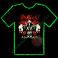 The Shining T-Shirt by Fright Rags - LARGE