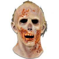 The Walking Dead RV Walker Full Overhead Mask by Trick Or Treat Studios