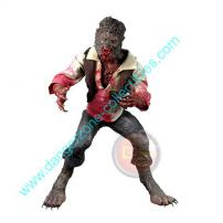 The Wolfman 12 Inch Scale Figure by MEZCO