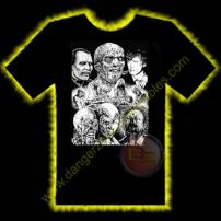 Ultimate Zombies Horror T-Shirt by Rotten Cotton - LARGE