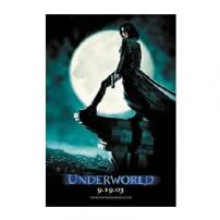 Underworld Kate Beckinsale Movie Poster