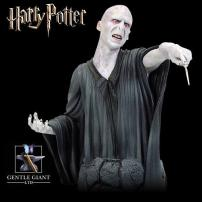 Harry Potter Voldemort Mini Bust by Gentle Giant.