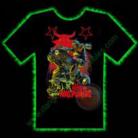 Walpurgis Night T-Shirt by Fright Rags - SMALL