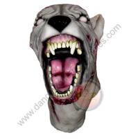 Zombie Dog Display Quality Collector Prop
