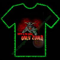 Only Zuul Horror T-Shirt by Fright Rags - LARGE