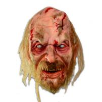Ash vs Evil Dead Lem Deadite Full Overhead Mask by Trick Or Treat Studios