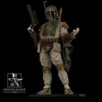 Star Wars Boba Fett Statue by Gentle Giant