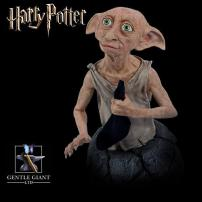 Harry Potter Dobby Mini Bust by Gentle Giant