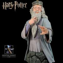 Harry Potter Dumbledore Mini Bust by Gentle Giant